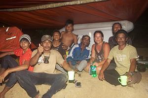 First night on beach with locals.jpg