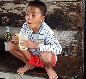 He's actually drinking milk.jpg