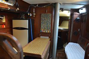 Tartan 37c for sale - Cruiser Log World Cruising & Sailing Forums