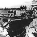 USS Pittsburgh 1945